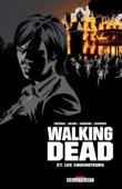 Robert Kirkman, Charlie Adlard & Stefano Gaudiano - Walking Dead T27 illustration