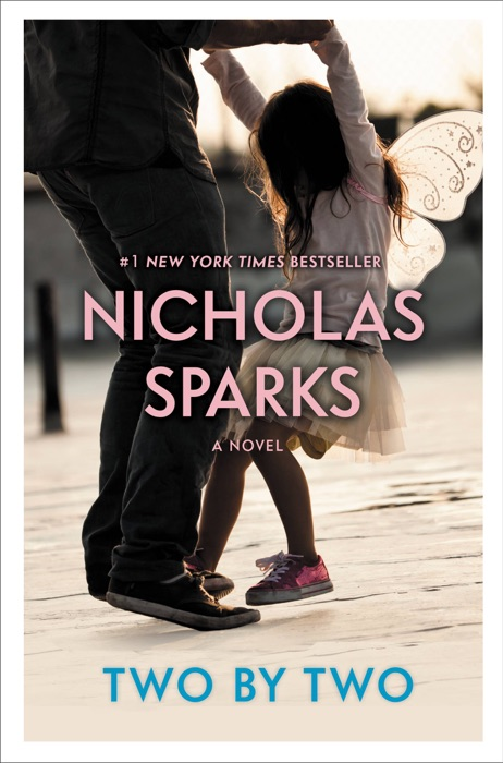 Two by Two Nicholas Sparks Book