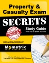 Property  Casualty Exam Secrets Study Guide