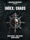 Index: Chaos Enhanced Edition - Games Workshop Cover Art