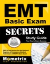 EMT Basic Exam Secrets Study Guide