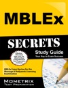 MBLEx Secrets Study Guide
