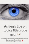 Ashleys Eye On Topics