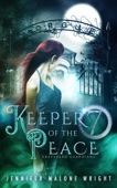 Jennifer Malone Wright - Keeper of the Peace  artwork