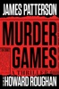 James Patterson & Howard Roughan - Murder Games  artwork