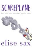 Elise Sax - Scareplane portada