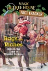 Rags And Riches Kids In The Time Of Charles Dickens