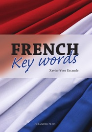 FRENCH KEY WORDS