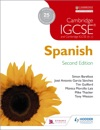 Cambridge IGCSE Spanish Student Book Second Edition