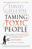David Gillespie - Taming Toxic People artwork