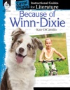 Because Of Winn-Dixie Instructional Guides For Literature