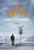 Lee Child - Prova a fermarmi artwork