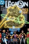 The Legion 2001- 10