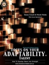 Focus On Your Adaptability Talent