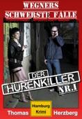 Thomas Herzberg - Der Hurenkiller Grafik
