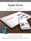 Steffen Bien - Apple Music Grafik