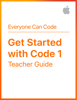 Apple Education - Get Started with Code 1 artwork