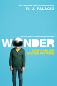 R. J. Palacio - Wonder artwork