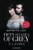 E L James - Shades of Grey - Befreite Lust Grafik