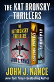 The Kat Bronsky Thrillers