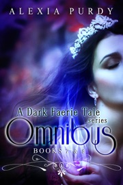 DOWNLOAD OF A DARK FAERIE TALE SERIES OMNIBUS EDITION (BOOKS 7 & 8) PDF EBOOK