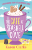 Karen Clarke - The Cafe at Seashell Cove artwork