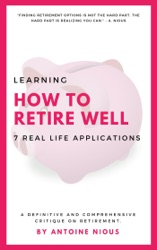 How to Retire Well