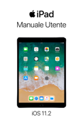 Manuale utente di iPad per iOS 11.2