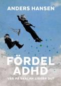Anders Hansen - Fördel ADHD bild