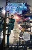 Ernest Cline - Ready Player One  artwork
