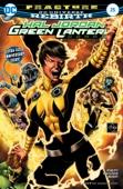 Hal Jordan and The Green Lantern Corps (2016-) #25 - Robert Venditti & Ethan Van Sciver Cover Art