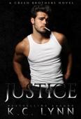 KC Lynn - Justice artwork
