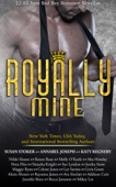 Royally Mine: 22 All-New Bad Boy Romance Novellas