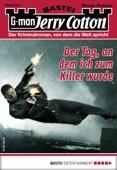 Jerry Cotton 3161 - Krimi-Serie