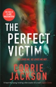 Corrie Jackson - The Perfect Victim artwork