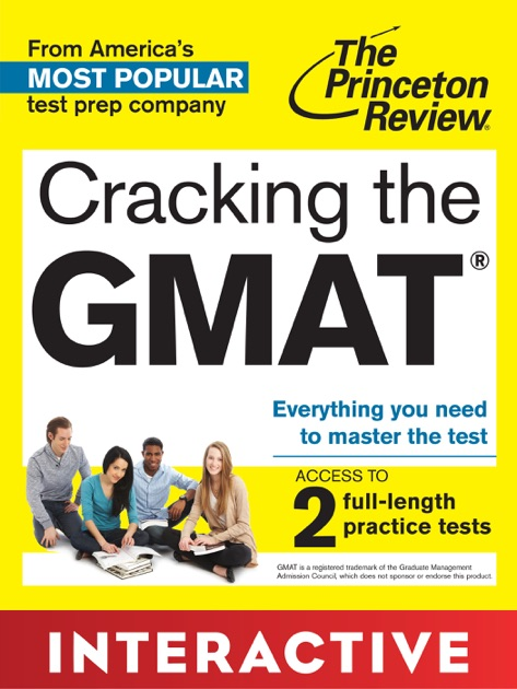 20 reviews of Princeton Review