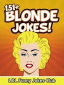 151+ Blonde Jokes!