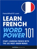 Learn French - Word Power 101