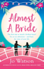 Jo Watson - Almost a Bride artwork