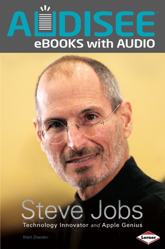 Steve Jobs Enhanced Edition