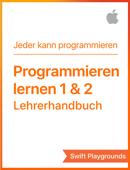 Swift Playgrounds: Programmieren lernen1&2
