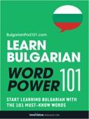 Learn Bulgarian - Word Power 101