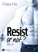 Clara Oz - Resist… Or Not ? - 6 illustration