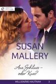 Susan Mallery - Aus, Schluss - oder Kuss? Grafik