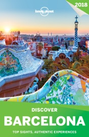 DISCOVER BARCELONA TRAVEL GUIDE