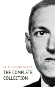 H. P. Lovecraft - H. P. Lovecraft: The Complete Collection  artwork