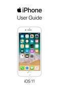 iPhone User Guide for iOS 11