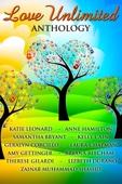 Lizbeth Durano, Bryana Beecham, Samantha Bryant, Kelly Cain, Laura Chapman, Geralyn Corcillo, Amy Gettinger, Therese Giraldi, Anne Hamilton, Katie Leonard & Zainab Muhammad Shahid - Love Unlimited  artwork