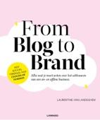 Laurentine Van Landeghem - From blog to brand artwork