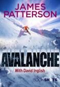 James Patterson - Avalanche artwork